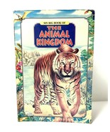 My Big Book Of The Animal Kingdom Giant Size Tormont Publications 1998 - $16.34