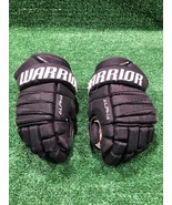 "Warrior Alpha Pro 11"" Hockey Gloves - $49.99"