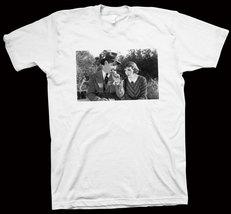 It Happened One Night T-Shirt Frank Capra Clark Gable Claudette Colbert ... - $14.99+