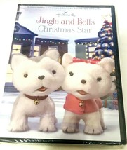 Hallmark Jingle and Bell's Christmas Star DVD, New Sealed - $3.99