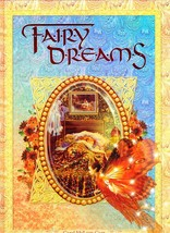 Fairy Dreams, Hardcover, Carol McLean-Carr, Scholastic Books, 1999 - $2.99