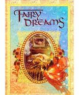Fairy Dreams, Hardcover, Carol McLean-Carr, Scholastic Books, 1999 - $2.99