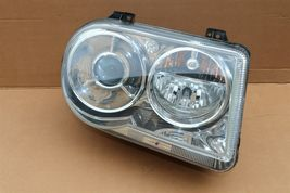 05-09 Chrysler 300 Projector Headlight Xenon HID Passenger Right RH POLISHED image 3