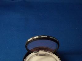 HOYA Special Effect Filter- HMC 55mm Skylight 1B Filter - $15.95