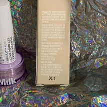 NIB 15g Summer Fridays Lip Butter & Mini Milk Kush Balm Melatonin Overnight image 2