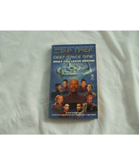 Star Trek Deep Space Nine What You Leave Behind Softcover Paperback Book - $11.92