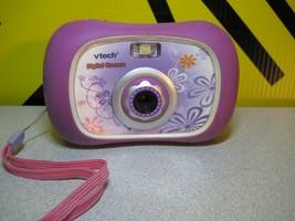Kidizoom Vtech Digital Camera Pink 640x480 2X Zoom - $7.07