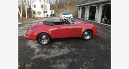1957 Porsche 356-Replica Convertible For Sale in Warwick, New York 10990 image 2