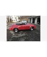 1957 Porsche 356-Replica Convertible For Sale in Warwick, New York 10990 - $27,500.00