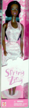 Barbie Doll  (AA) - Spring Zing Barbie Fashion Doll (AA) - $19.85