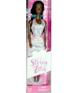 Barbie Doll  (AA) - Spring Zing Barbie Fashion Doll (AA) - $19.85