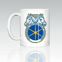 Teamsters 11oz Ceramic Coffee Mug - $15.84
