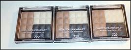 3x Mary-Kate & Ashley Dynamic Eye Glam EYE SHADOW  ~ FREE GIFT  #729 - $8.25