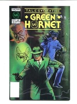 TALES OF THE GREEN HORNET 1-1990-SEPTEMBER-DELL BARRAS VF - $14.90