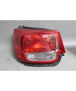 13 14 15 16 CHEVROLET MALIBU LEFT DRIVER SIDE TAIL LIGHT OEM - $117.80