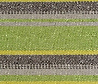 11.125 yds Camira Upholstery Fabric Nettle Traveller Wool Stripe Roamer OWT02 DX
