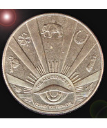 FREE W $100 ANTIQUE RARE COIN TOUCH FOR LUCK HIGHER MAGICK Witch Cassia4  - $0.00