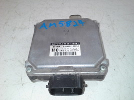 2007 Toyota Camry Steering Control Module Computer - $142.56