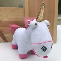 "Minion 11"" Unicorn Plush Stuffed Toy Doll Despicable Me Nwt Universal Studios - $34.99"