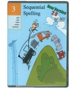 Sequential Spelling, Volume 3 DVD-Rom NEW 2.0 Version (Classic Series) (... - $21.49