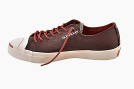 Converse Unisex JP JACK C STITC Sneakers Bordo Burgundy US Womens 9.5, M... - $84.55