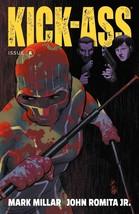 Kick-Ass #6 NM Image Comics - $3.95
