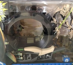 RESERVD Star Wars Clone Wars  TEST LISTING for HADSI - $71.00