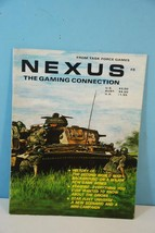 Nexus The Gaming Connection from Task Force Games - Issue #8 1983 - $28.70