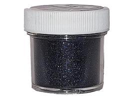 The Art Institute Glittering System-Galaxy Glitter- #80 (Blue-Black) image 1