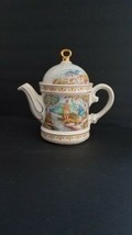 Wellington Sporting Scenes of the 18th Century - Fishing - Staffordshire... - $76.23