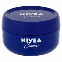 3 Pack Nivea Moisturizing Cream Face & Body Moisturizer For Dry Skin 100ml - $19.85