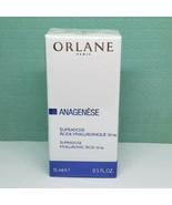 Orlane Anagenese Supradose Hyaluronic Acid 150mg - FULL SIZE (15 ml/0.5 ... - $38.99