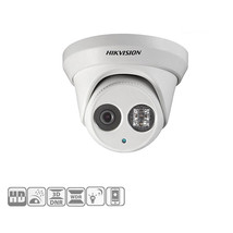 HIKVISION DS-2CD2322WD-I 6mm Lens / 2MP EXIR CMOS Network Turret Camera - $136.00