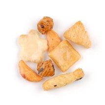 Rice Crackers, 3 Lb Bag - $13.80