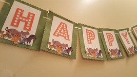 The Lion Guard Banner for birthday parties - $29.69
