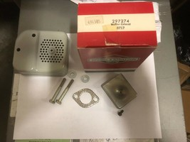 Briggs & Stratton 795077 Exhaust Muffler and 28 similar items