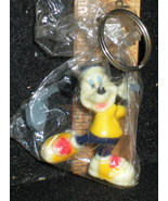 Mickey Mouse - 2 Key Chains  - $5.95