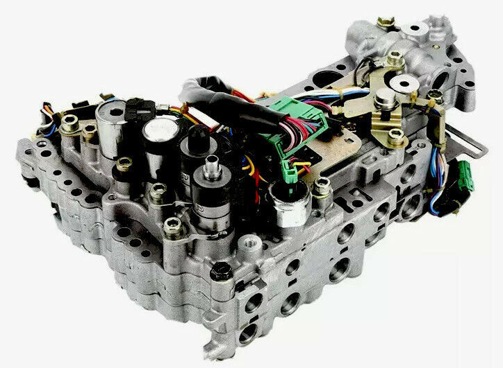 Nissan Murano 03up CVT Transmission Valve Body & Electronics RE0F09A-B