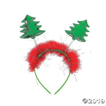 Christmas Tree Head Boppers - $6.62
