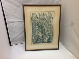Jungle Fowl Wood Print Art Work