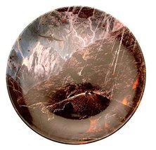 Danbury Mint Lord of The Rings Collector Plate Mount Doom - $57.33