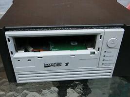 HP LTO-1 Ultrium 230 LVD Data Tape Drive In LVD/SE Sled - $214.87