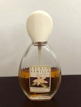 French Vanilla by DANA Vintage 1.67 fl oz/50 ml Spray Mist Perfume EDT - $24.74