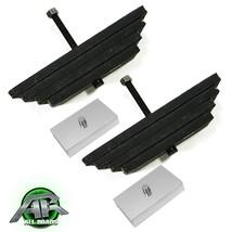 "2"" Steel Front + 1"" Rear Lift Level Kit 80-04 FORD F250 F350 Super Duty 4WD - $211.95"