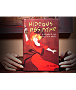 Hideous Absinthe: The History Of The Devil In A Bottle (2004) - $24.95