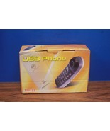 CITRON USB PHONE MODEL NO:CU-122 - $25.00