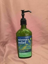 (USED) BATH & BODY WORKS EUCALYPTUS BASIL BODY LOTION 6.5 OZ - $16.82
