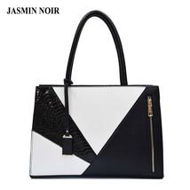 Women Leather Handbag Female Luxury Serpentine PU Bag Over Shoulder Bran... - €38,80 EUR