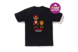 Lil Yachty Baby Milo Hanes T-Shirt Black Cotton S-3XL - $14.99+