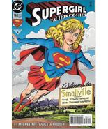 Action Comics Comic Book #706 Superman DC Comics 1995 NEAR MINT NEW UNREAD - $3.99